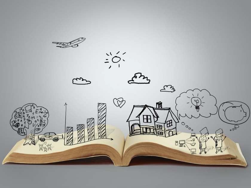 Ένα καλό βιβλίο είναι ένας καλός φίλος